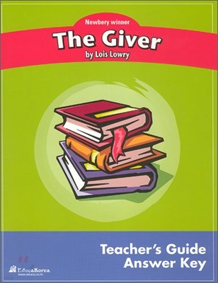 Newbery Study Guide : The Giver - Teacher's Guide