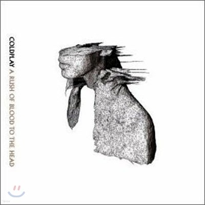 Coldplay (콜드플레이) - 2집 A Rush Of Blood To The Head