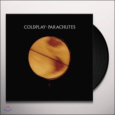 Coldplay (콜드플레이) - 1집 Parachutes [LP]
