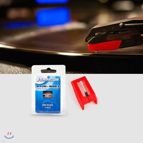 [입점할인] 사운드룩 LP턴테이블 교체용 바늘 SMPH99