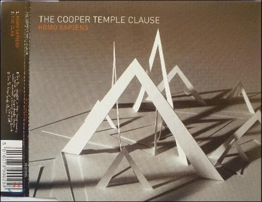 The Cooper Temple Clause (쿠퍼 템플 클로즈) - Homo Sapiens