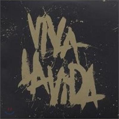 Coldplay (콜드플레이) - 4집 Viva La Vida + Prospekt's March [Deluxe Edition]