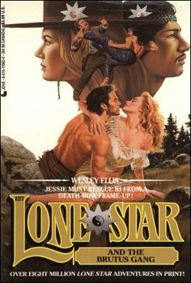 Lone Star 127/brutus
