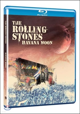 The Rolling Stones (더 롤링 스톤즈) - Havana Moon (아바나 문: 2016년 쿠바 라이브)