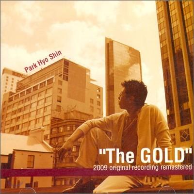 박효신 - The Gold (베스트)