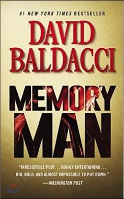 Memory Man (International Edition)