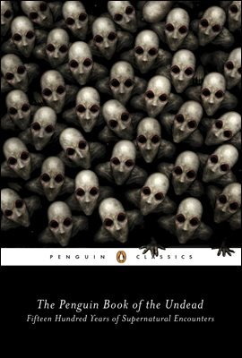 The Penguin Book of the Undead