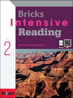 Bricks Intensive Reading 2 : Student Book