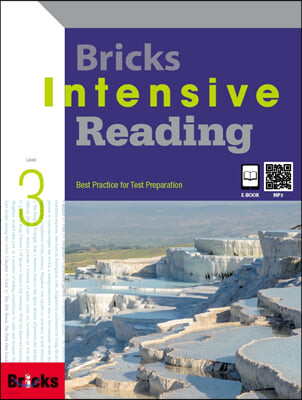 Bricks Intensive Reading 3 : Student Book