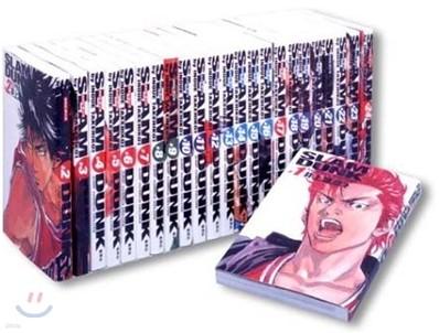 SLAM DUNK 完全版 全24卷セット