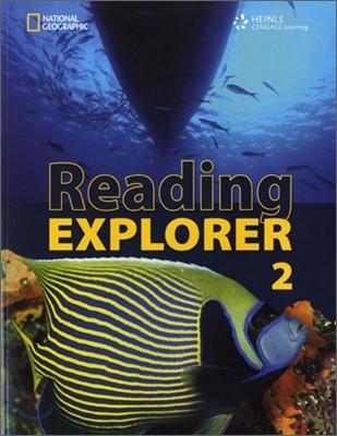 Reading Explorer 2 : Explore Your World