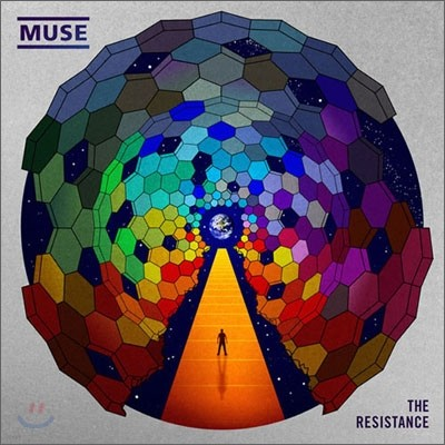 Muse - The Resistance (Deluxe Edition)