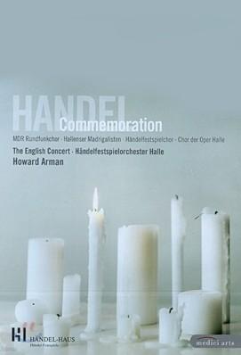 The English Concert 헨델 서거 250주기 기념 콘서트 (Handel Commemoration)