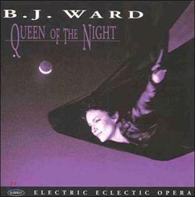 B.J.Ward (비제이 워드) - Queen of the Night