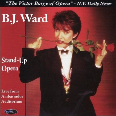 B.J.Ward (비제이 워드) - Stand Up Opera