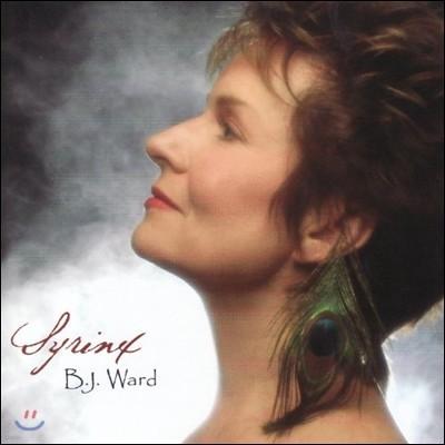 B.J.Ward (비제이 워드) - Syrinx: The Voice of the Songbird