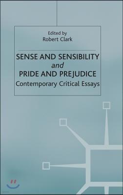 Sense and Sensibility & Pride and Prejudice: Jane Austen