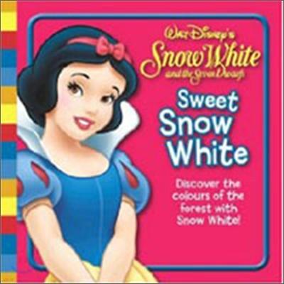 Disney 'Snow White' : Sweet Snow White