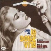 O.S.T. - La Dolce Vita - 달콤한 인생 (수입/미개봉)