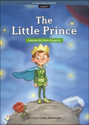 e-future Classic Readers Level 9-1 : The Little Prince