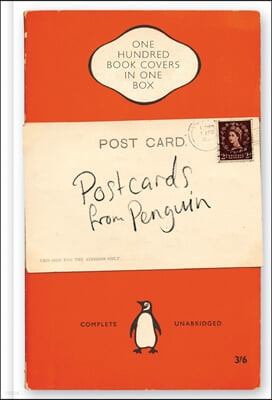 Postcards from Penguin : 100 Book Jackets in One Box