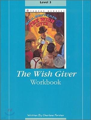 Educa Workbook Level 3 : The Wish Giver