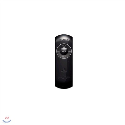 [PSP go] 블루투스 스테레오 헤드셋 리시버(PSP-N270G)