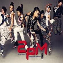 투피엠 (2PM) - Hottest Time Of The Day (미개봉)
