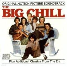 O.S.T. - The Big Chill - 새로운 탄생 (수입)