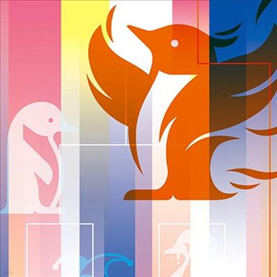 Penguin Research (펭귄 리서치) - 敗者復活戰自由形 (CD)