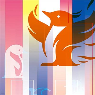 Penguin Research (펭귄 리서치) - 敗者復活戰自由形 (CD+DVD) (초회생산한정반)