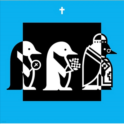Penguin Research (펭귄 리서치) - Will (CD)