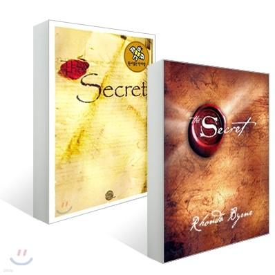 The Secret 원서 + 원서 읽는 단어장 The Secret