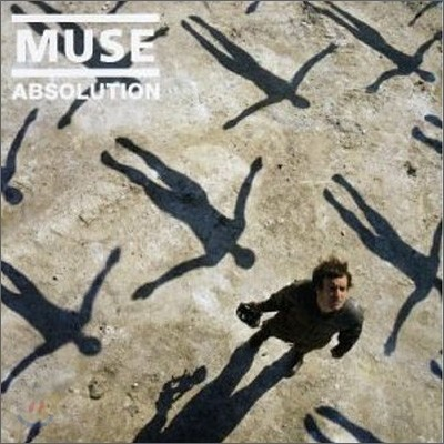 Muse (뮤즈) - 3집 Absolution