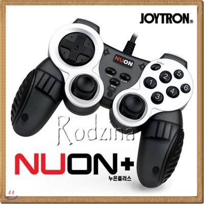 PC 조이트론 NUON+누온플러스 PC USB 조이패드