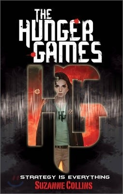 The Hunger Games #1 (영국판)