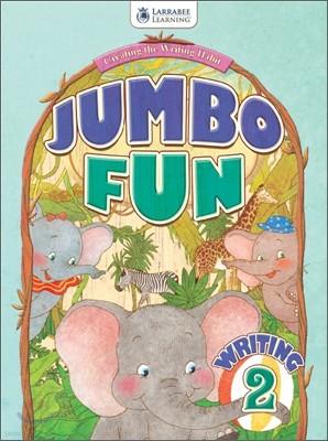 Jumbo Fun Writing 2 : Student Book