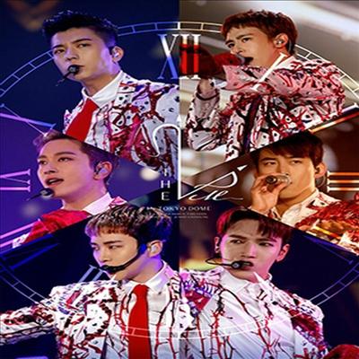 투피엠 (2PM) - The 2PM In Tokyo Dome (지역코드2)(2DVD)