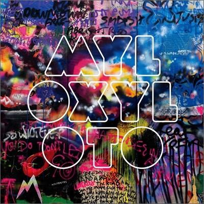Coldplay (콜드플레이) - 5집 Mylo Xyloto