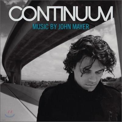 John Mayer - Continuum