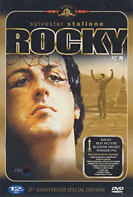 록키 Rock 2 (1Disc)