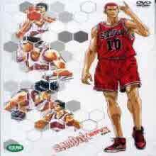 [DVD] Slam Dunk Vol.4 - 슬램덩크 4 Box Set (8DVD/미개봉)