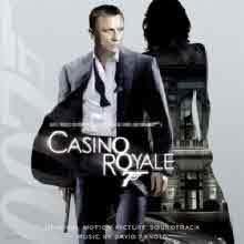 O.S.T. (David Arnold) - 007 Casino Royale (007 카지노 로얄/미개봉)