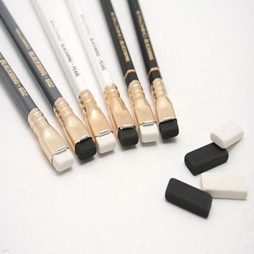 블랙윙 연필 낱개판매 팔로미노 602 펄 내추럴 BLACKWING 1자루