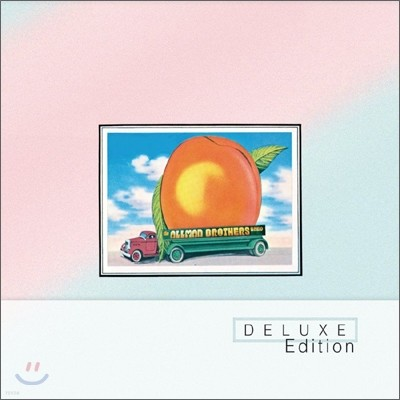 Allman Brothers Band - Eat A Peach (Deluxe Edition)