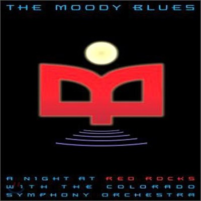 Moody Blues - A Night At Red Rocks With The Colorado Symphony Orchestra (Deluxe Edition)