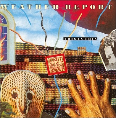 Weather Report (웨더 리포트) - This Is This