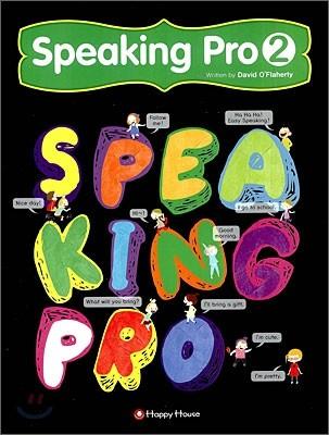 Speaking Pro 2