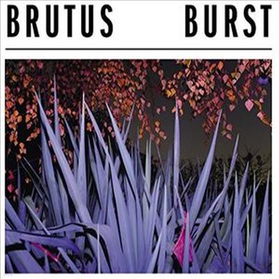 Brutus - Burst (Digipack)(CD)