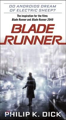 Blade Runner (Movie-Tie-In ) 영화 블레이드 러너 / 2049 원작 소설